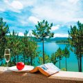 Dalat Edensee Lake Resort