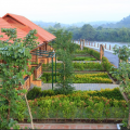 Green Eye Resort Bình Dương
