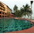 Hòn Trẹm Resort