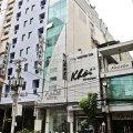 Khách sạn A và Em - 153 Lý Tự Trọng