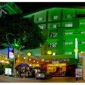 Khách sạn Ban Mê Dakruco Nha Trang