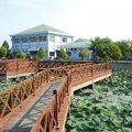 Khách sạn Bến Đá Núi Sam An Giang