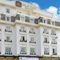 Khách sạn Best Western Da Lat Plaza