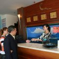 Khách sạn Blue Ocean Đà Nẵng