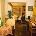 Khách sạn Bong Sen