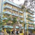 Khách sạn Bưu Điện Núi Sam Châu Đốc