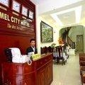 Khách sạn Camel City Hà Nội