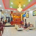 Khách sạn Canary Huế