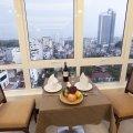 Khách sạn Chalcedony Hà Nội