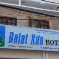 Khách sạn Đà Lạt Xưa