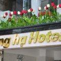 Khách sạn Dáng Hạ Đà Nẵng