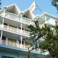 Khách sạn Đăng Khoa Sapa
