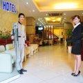 Khách sạn Dolphin Hà Nội