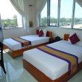 Khách sạn Đông Nam Châu Đốc