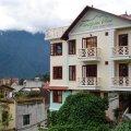 Khách sạn Fansipan View