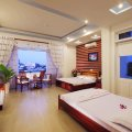 Khách sạn Gold Stars Vũng Tàu