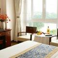 Khách sạn Golden Lake Hà Nội
