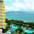 Khách sạn Golden Lotus Sen Vàng Nha Trang