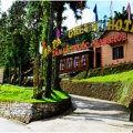 Khách sạn Green Sapa