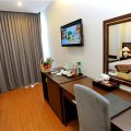Khách sạn Hà Nội Golden Nha Trang