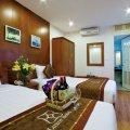 Khách sạn Hà Nội Luxor