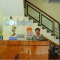 Khách sạn Hải Châu Châu Đốc