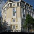 Khách sạn Hậu Giang Cần Thơ