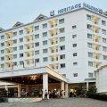 Khách sạn Heritage Hạ Long