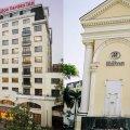 Khách sạn Hilton Garden Inn Hà Nội