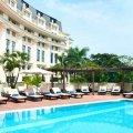 Khách sạn Hilton Hanoi Opera