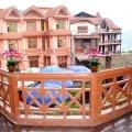 Khách sạn Hương Sen Sapa