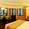 Khách sạn Huong Sen