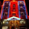 Khách sạn Kim Anh Long Xuyên