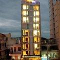 Khách sạn Kim Hoàng Long Nha Trang