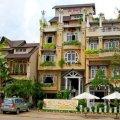 Khách sạn Lê Dung Tam Kỳ