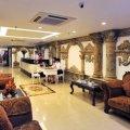 Khách sạn Legacy Hàng Bạc