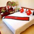 Khách sạn Luxury Hà Nội