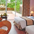 Khách sạn Mondial Huế