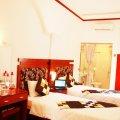 Khách sạn Ngọc Diệp Asia Ha Nội