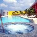 Khách sạn Nikko Hà Nội