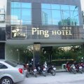 Khách sạn Ping Hà Nội