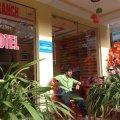 Khách sạn Pumpkin Sapa