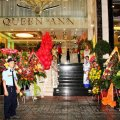 Khách sạn Queen Ann