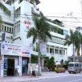 Khách sạn Quốc Tế Nha Trang
