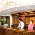 Khách sạn Riverside Saigon