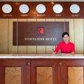 Khách sạn Romeliess