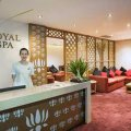 Khách sạn Royal Lotus Saigon