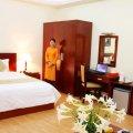 Khách sạn Santa Hà Nội