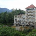 Khách sạn Sapa Summit