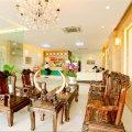 Khách sạn Sapphire Nha Trang
